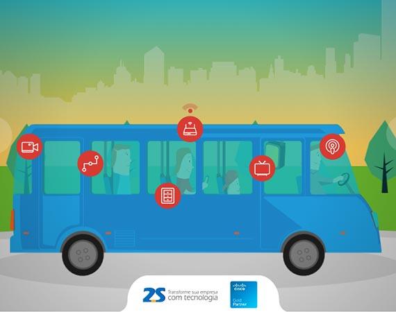 E-book: Transportes & Cidades Conectadas
