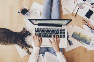 Report Futuro do trabalho e o trabalho do futuro