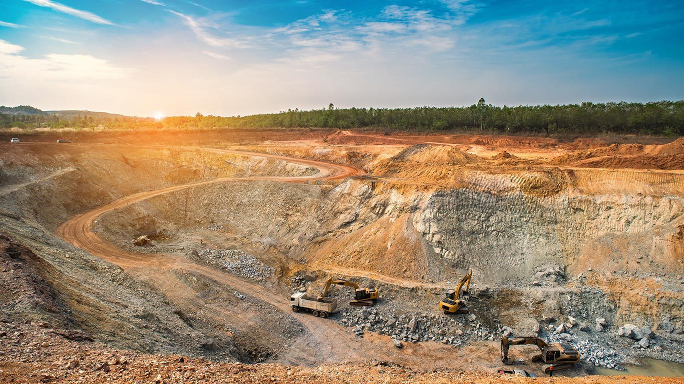 Mineração & Metalurgia